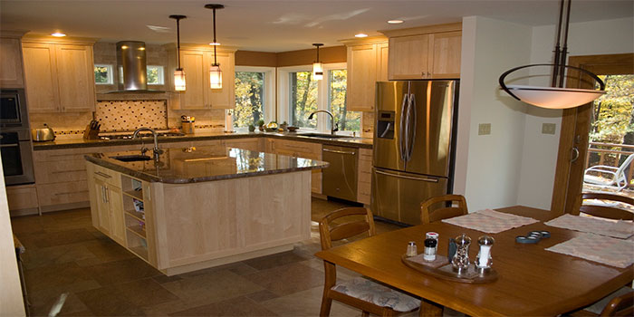 After Wilton Kitchen